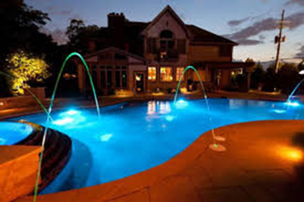Swimming Pool Construction Cleaning And Repair Services